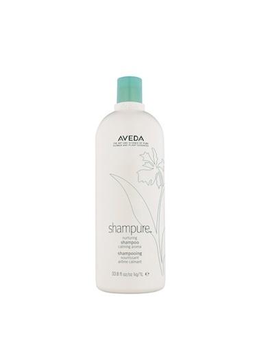 Aveda Aveda Shampure Nurturing  Besleyici Ve Sakinleştirici Şampuan 1L Renksiz